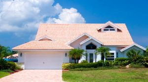 Clay & concrete tile roofing
