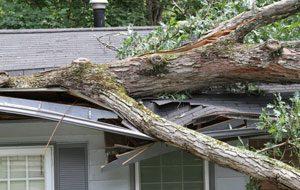 Major Structural Damage